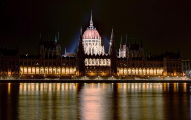 A Magyar Parlamenti Imacsoport felhívása