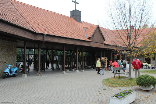 A Szent Mihály temető nyitvatartása