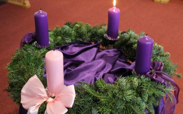 Advent 1. vasárnapja
