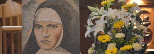 Boldog EPPINGER Mária Alfonza anya ünnepe