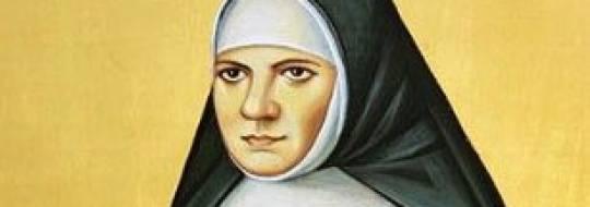 Boldoggá avatták Eppinger Mária Alfonza anyát
