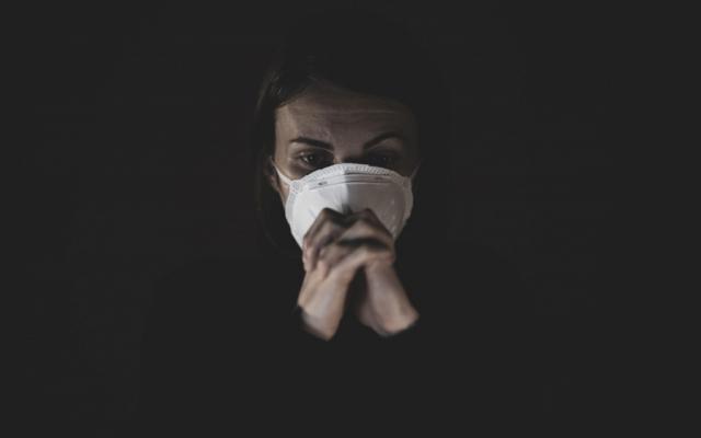 Imádságok járvány idején