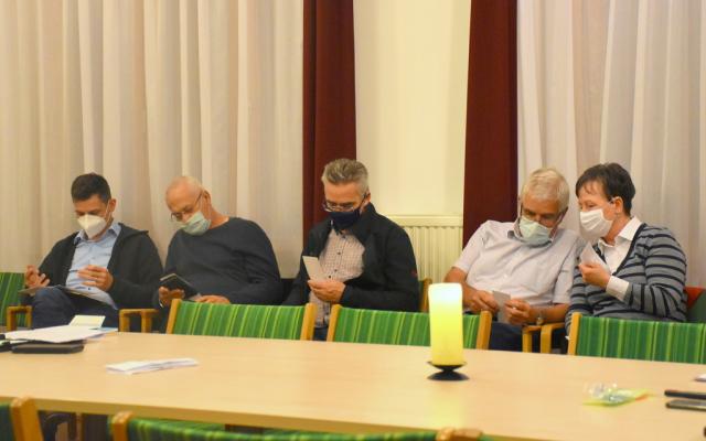 Megalakult a Plébániai Tanácsadó Testület